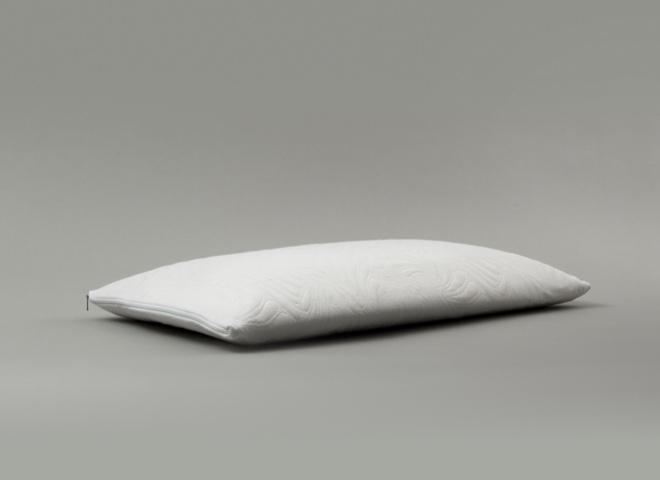Cuscino Schiuma Di Lattice.Cuscino In Lattice Basso 11 Sommo Sonno